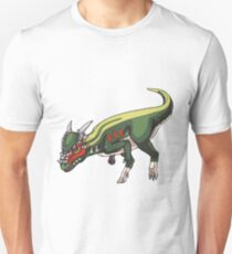 Stygimoloch/Pachycephalosaurus T-Shirt