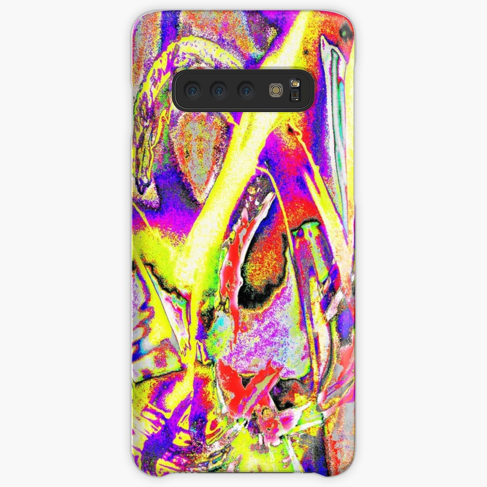 Slow Motion in an Eternal Paradox Case & Skin for Samsung Galaxy