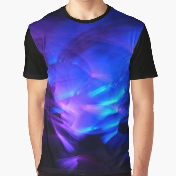 GLOWSTICK PARTY! Graphic T-Shirt
