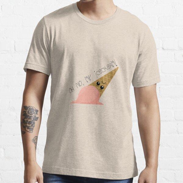 Oh no, my ice cream! Essential T-Shirt