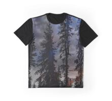 Twilight's Hallow Graphic T-Shirt