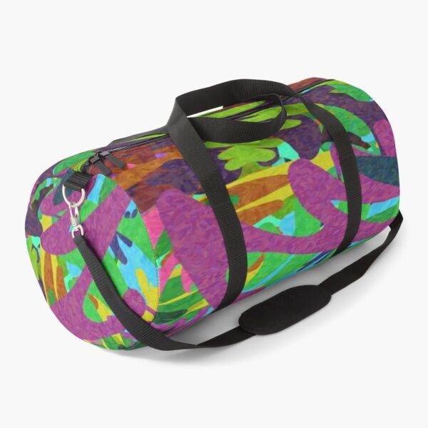 Color Pop Duffle Bag