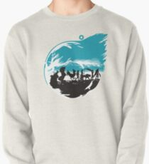 FELLOWSHIP OF THE FANTASY Pullover Sweatshirt