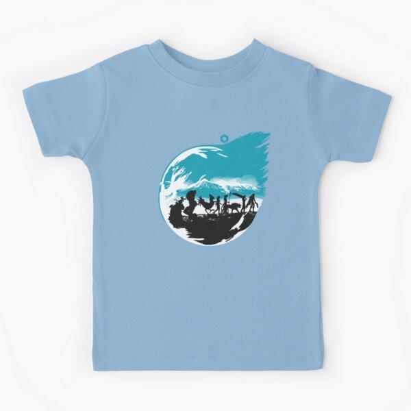 BOURSE DE LA FANTAISIE T-shirt enfant