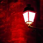 Red. Light. District. by Paul Pasco
