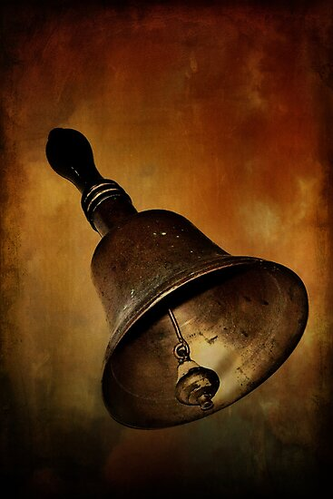 You can ring my bell by missmoneypenny
