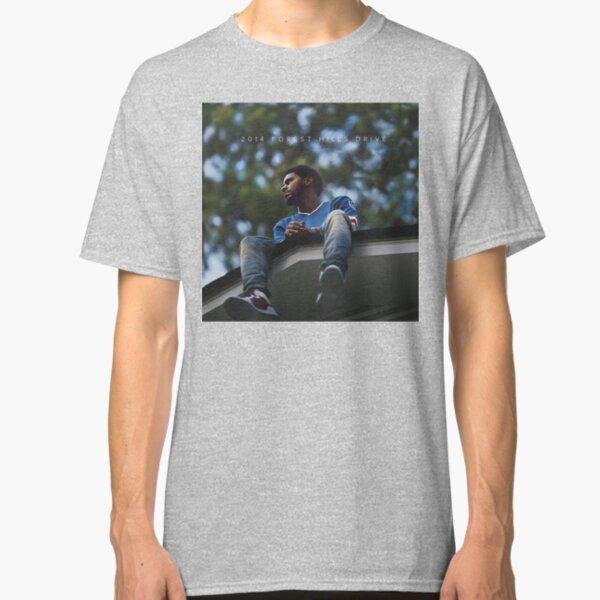2014 Forest Hills Drive Classic T-Shirt