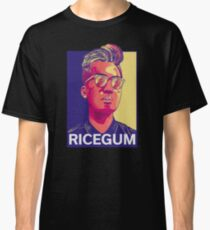 RiceGum Shirt Classic T-Shirt