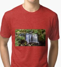 Whatcom Falls Tri-blend T-Shirt
