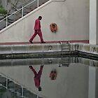 Canal walk by awefaul