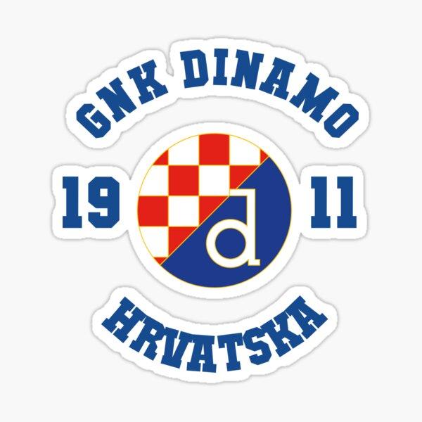 DINAMO Sticker