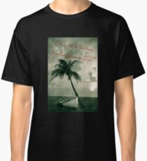 Kicking it in the Caribbean! Classic T-Shirt