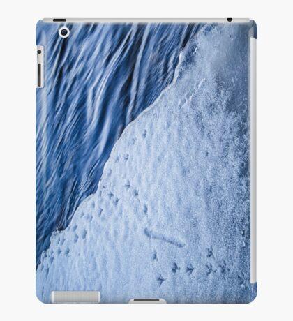 Footprints [iPad case] iPad Case/Skin