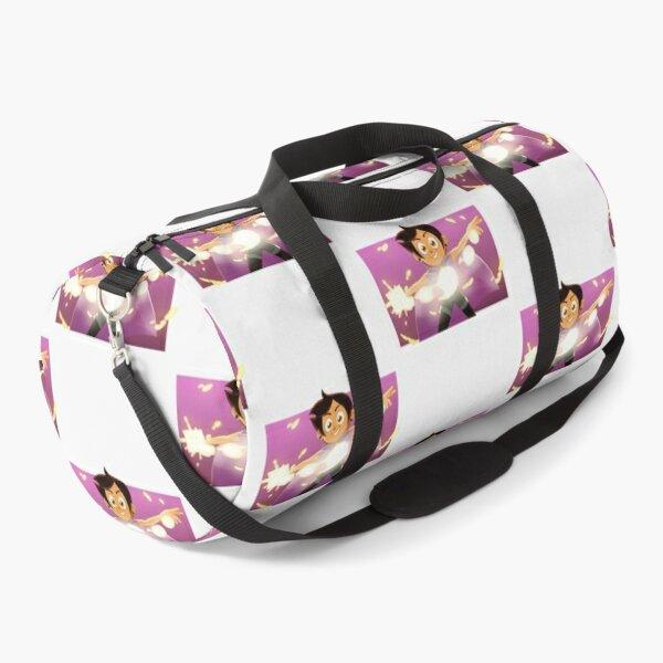Luz Noceda | The Owl House | season | Perfect Gift Duffle Bag