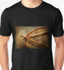 Music - Drum - Cadence  Unisex T-Shirt