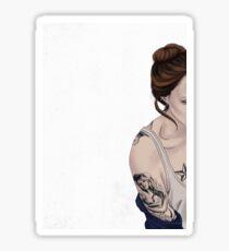 Juliette Sticker