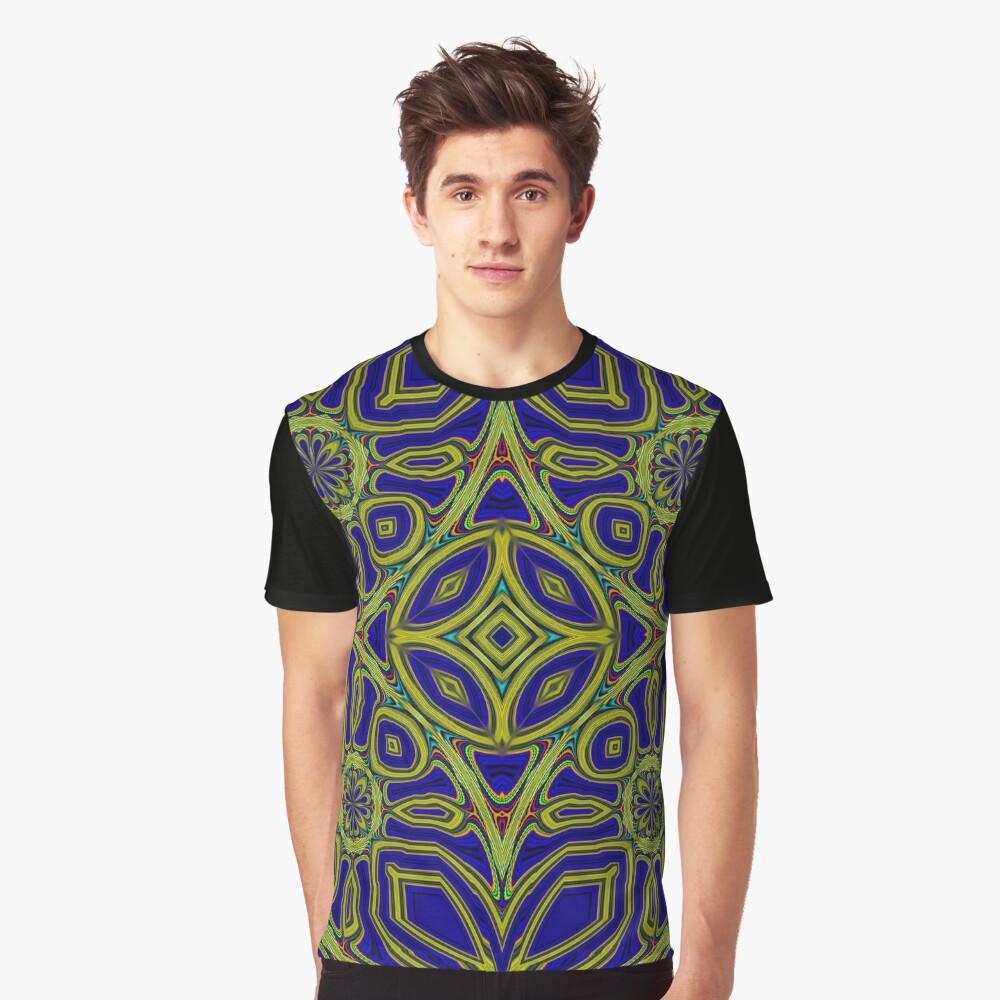 Boho Chic Bohemian 4 Graphic T-Shirt