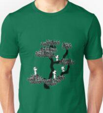 Kodama Baum Slim Fit T-Shirt