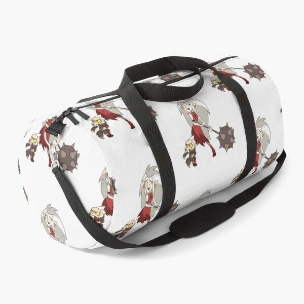 Eda and King | The Owl House | season | Perfect Gift Duffle Bag