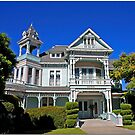 Good Queen Anne by Chet  King