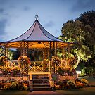 Bandstand by JEZ22