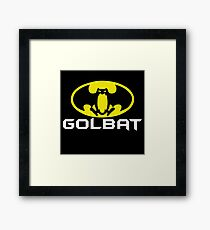 Pokemon - Golbat - Man Framed Print