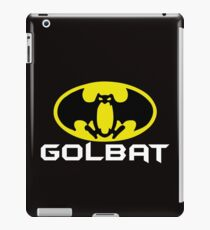Pokemon - Golbat - Man iPad Case/Skin