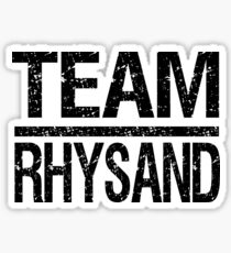 Team Rhysand Sticker