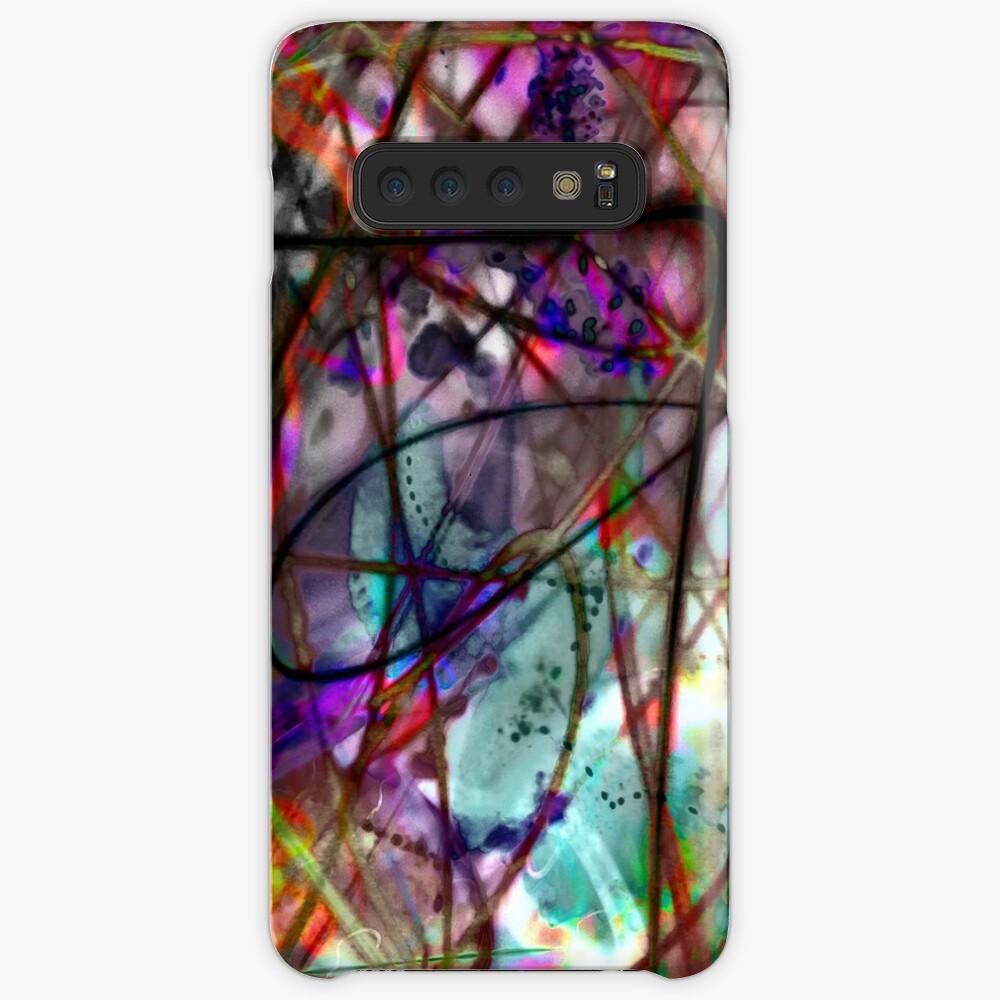 Ethopathologic Case & Skin for Samsung Galaxy