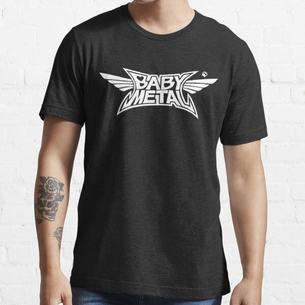 Babymetal ist eine japanische Kawaii-Metal-Band. Essential T-Shirt
