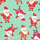 Santa Party! by The Eighty-Sixth Floor