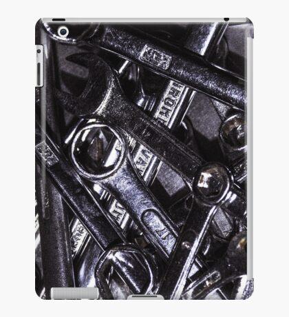 Tool Orgy [iPad case] iPad Case/Skin