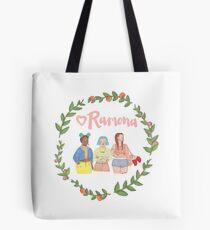 Ramona Gang Tote Bag