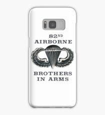 Jump Wings - 82nd Airborne - Brothers in Arms Samsung Galaxy Case/Skin