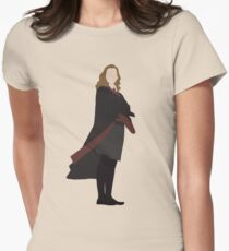 Hermione  Womens Fitted T-Shirt