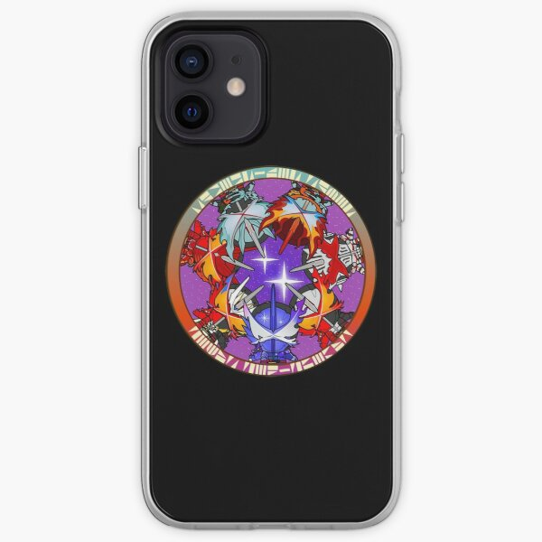 Kamen Rider Saber iPhone Soft Case