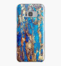 Gold Rush Samsung Galaxy Case/Skin