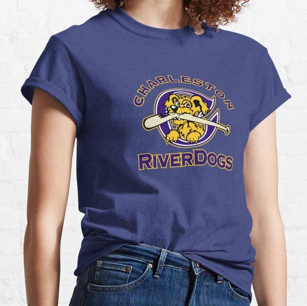 Charleston RiverDogs Classic T-Shirt