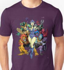 The bad guys of Eternia T-Shirt