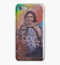Muslim Woman iPhone Case/Skin
