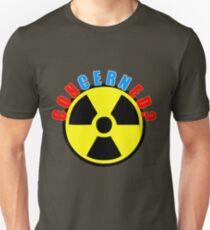 concerned T-Shirt
