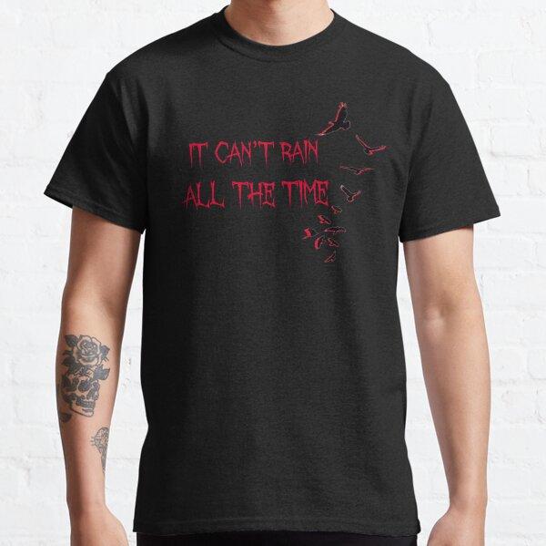 The Crow - Brandon Lee Classic T-Shirt