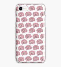 Brains iPhone Case/Skin