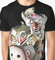 Pierrot Graphic T-Shirt