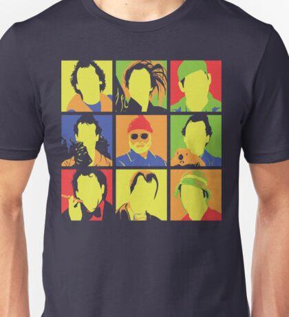 Bill Unisex T-Shirt