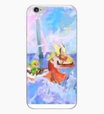 Wind Waker Farbstudie iPhone-Hülle & Cover