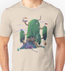 Home Sweet Adventure Unisex T-Shirt
