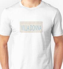 Villa Donna Unisex T-Shirt