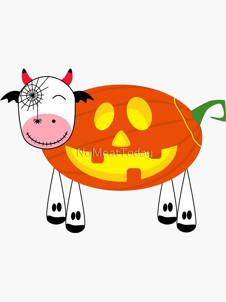 Pumpcow by NoMeatToday