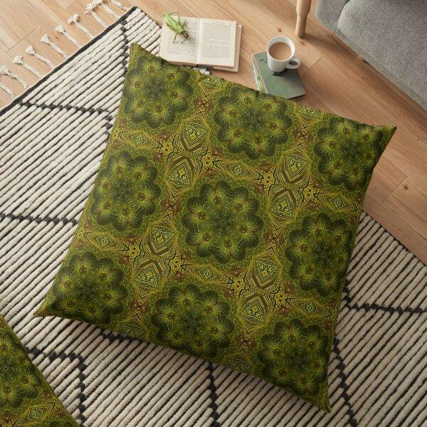 Bohemian Chic 1 Floor Pillow